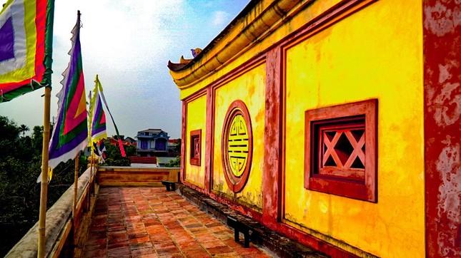 Sau hơn 70 năm hoang phế, 'Tàng kinh các' triều Nguyễn được phục hồi ra sao? ảnh 7