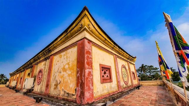 Sau hơn 70 năm hoang phế, 'Tàng kinh các' triều Nguyễn được phục hồi ra sao? ảnh 8