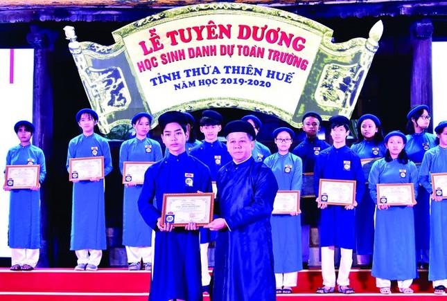 Chủ tịch tỉnh Phan Ngọc Thọ nói gì về việc không tái cử HĐND tỉnh TT-Huế? ảnh 2