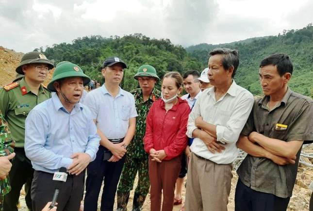 Vì sao Chủ tịch TT-Huế Phan Ngọc Thọ không tham gia HĐND tỉnh khóa mới? ảnh 2