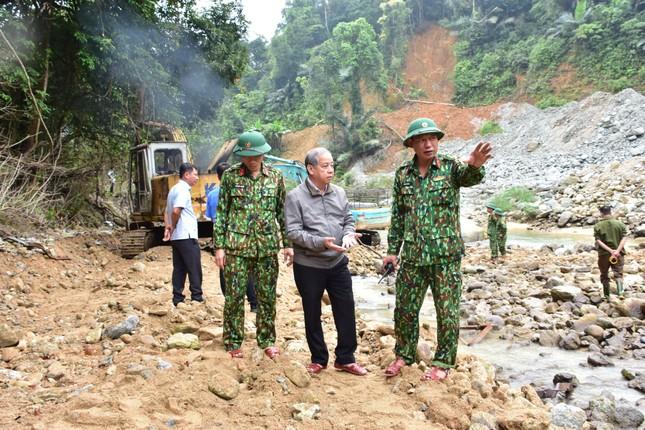 Chủ tịch tỉnh Phan Ngọc Thọ nói gì về việc không tái cử HĐND tỉnh TT-Huế? ảnh 1