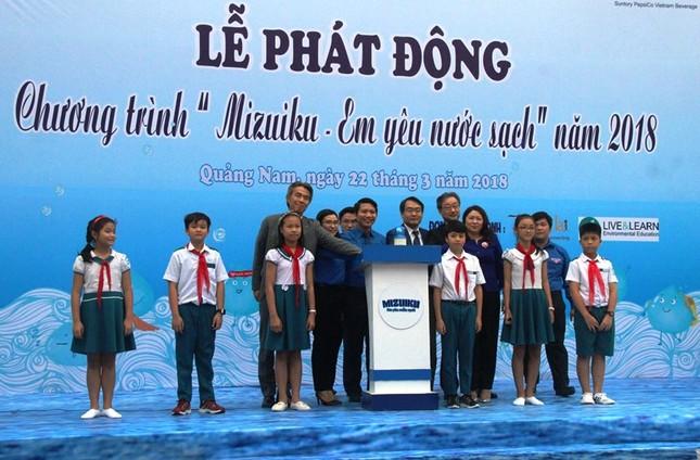 Việt Nam có khoảng 9.000 người tử vong mỗi năm vì nguồn nước ảnh 1