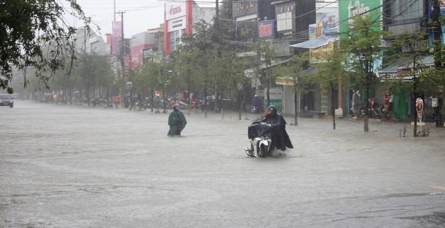 Thêm nạn nhân ở Quảng Nam bị nước lũ cuốn trôi ảnh 1