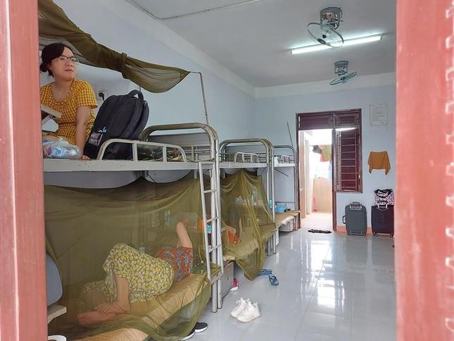 Hàng trăm thai phụ từ Đài Loan về Việt Nam cách ly: 'Mừng rơi nước mắt' ảnh 8