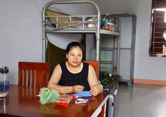 Hàng trăm thai phụ từ Đài Loan về Việt Nam cách ly: 'Mừng rơi nước mắt' ảnh 4