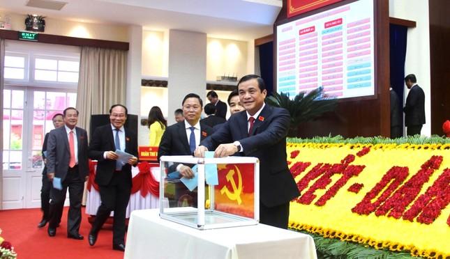 Ông Phan Việt Cường tái cử Bí thư Tỉnh ủy Quảng Nam ảnh 1