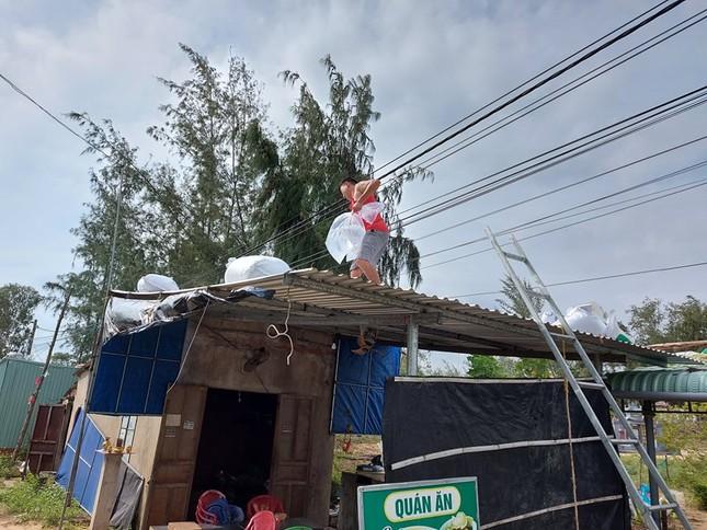 Quảng Nam khẩn cấp di dời 170 nghìn người tránh bão số 9 ảnh 1