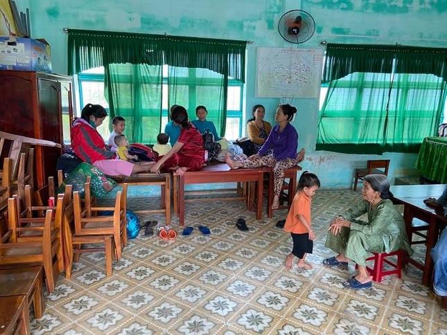 Quảng Nam khẩn cấp di dời 170 nghìn người tránh bão số 9 ảnh 6