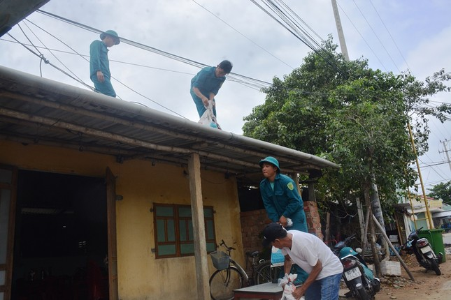 Quảng Nam khẩn cấp di dời 170 nghìn người tránh bão số 9 ảnh 10
