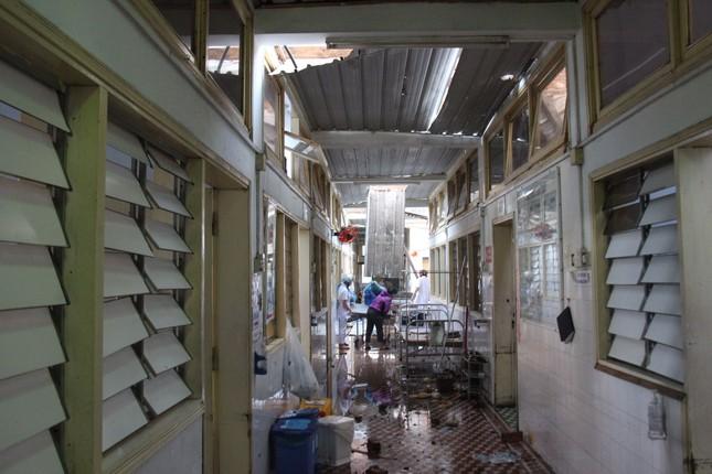 Hình ảnh Quảng Nam tan hoang sau bão số 9 ảnh 3