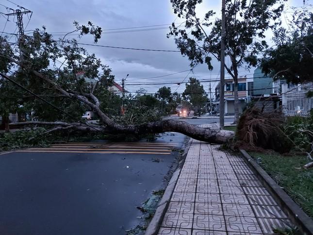 Hình ảnh Quảng Nam tan hoang sau bão số 9 ảnh 1