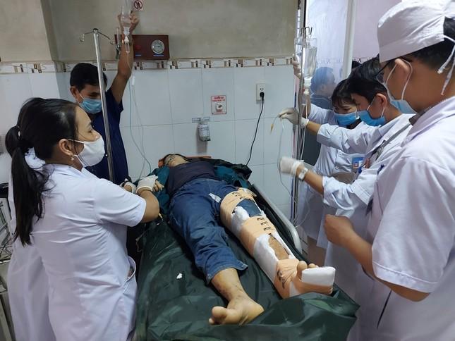 Người mẹ mất 3 con trong vụ lở núi Trà Leng: 'Sữa căng tức mà con không còn' ảnh 3