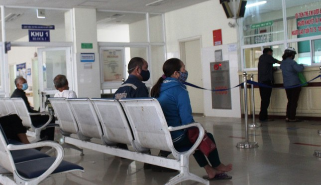Quảng Nam: Dấu hiệu trục lợi BHYT, công an nhập cuộc điều tra? ảnh 1