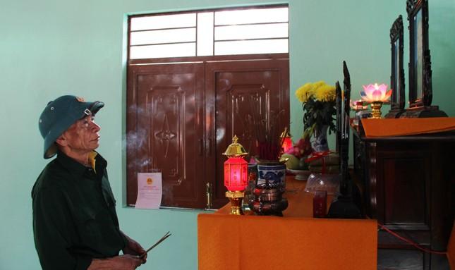 Người dân Trà Leng xúc động nhận nhà mới trước Tết ảnh 6