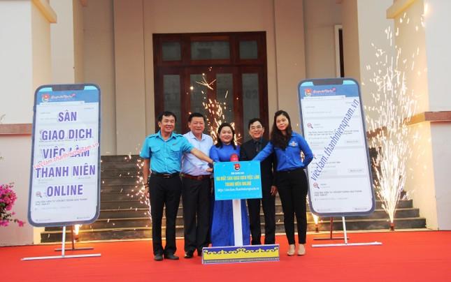 Tuổi trẻ Quảng Nam ra quân Tháng Thanh niên năm 2021 ảnh 4