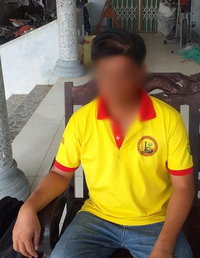 Nam điều dưỡng bị tố dâm ô nữ bệnh nhân 15 tuổi bị bắt tạm giam ảnh 2