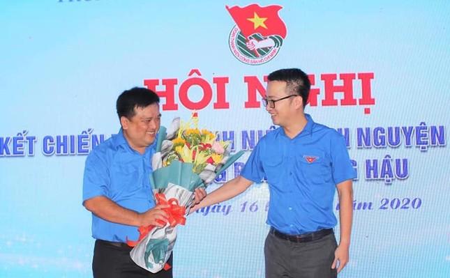 Anh Nguyễn Hoàng Thoại đắc cử Bí thư Tỉnh đoàn Bạc Liêu ảnh 1