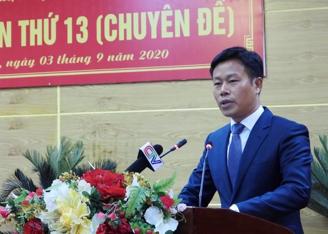 Thủ tướng phê chuẩn GS.TS Lê Quân làm Chủ tịch UBND tỉnh Cà Mau ảnh 1