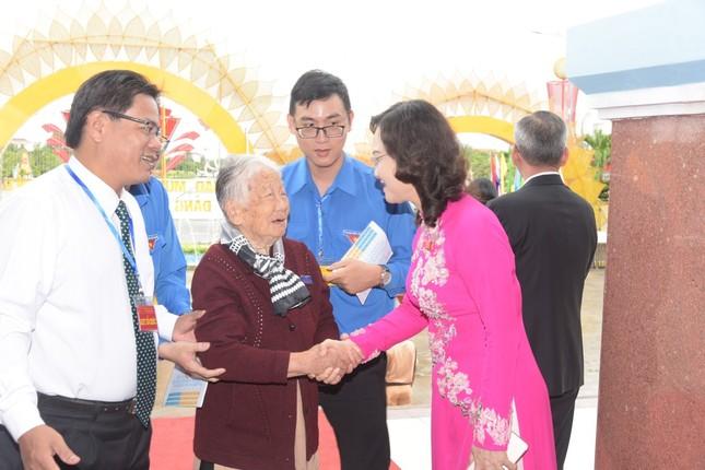 Bế mạc Đại hội đại biểu Đảng bộ tỉnh Bạc Liêu lần thứ XVI ảnh 2