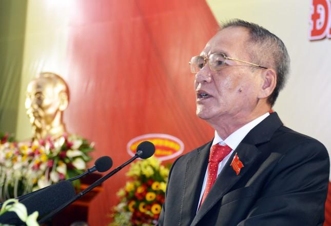 Bế mạc Đại hội đại biểu Đảng bộ tỉnh Bạc Liêu lần thứ XVI ảnh 1