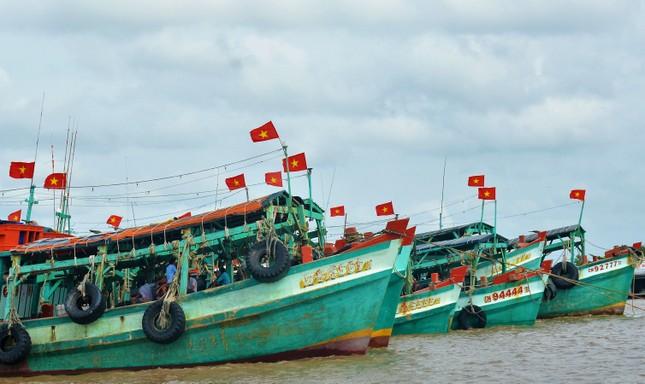 Đại tướng Tô Lâm chỉ đạo Đại hội Đảng bộ Cà Mau ảnh 7