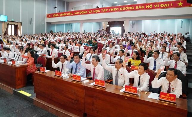 Đại tướng Tô Lâm chỉ đạo Đại hội Đảng bộ Cà Mau ảnh 4
