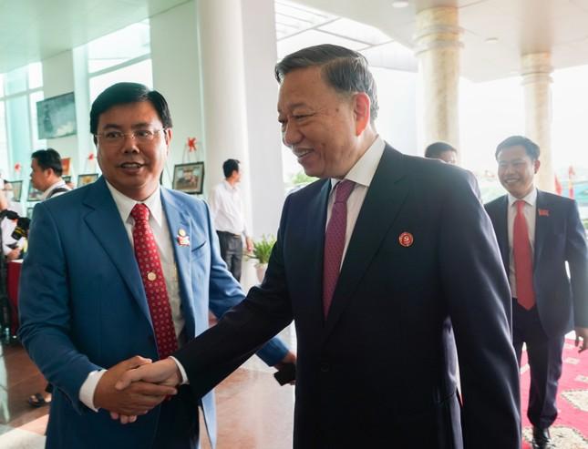 Đại tướng Tô Lâm: Đảng bộ tỉnh Cà Mau nghiêm túc, cầu thị, trách nhiệm ảnh 2