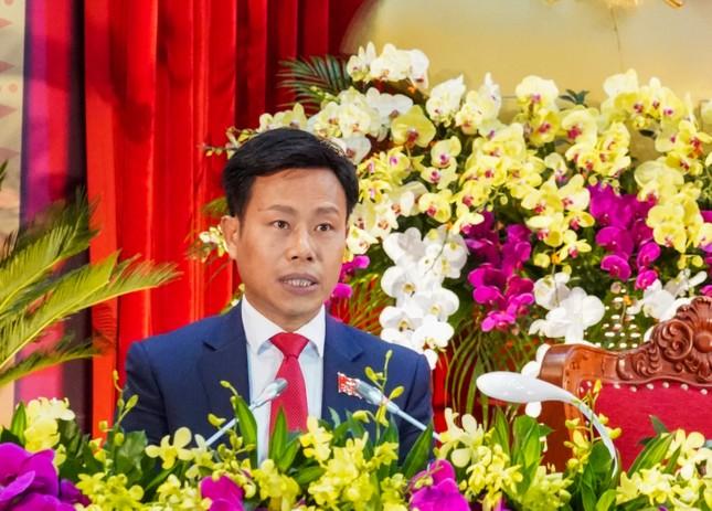Đại tướng Tô Lâm chỉ đạo Đại hội Đảng bộ Cà Mau ảnh 2
