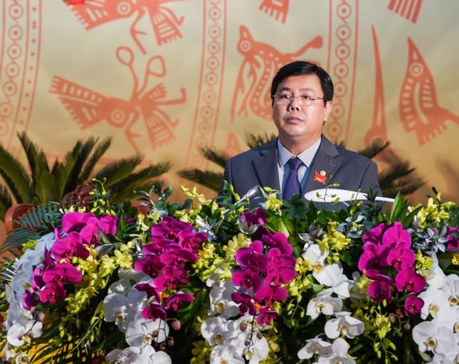 Đại tướng Tô Lâm chỉ đạo Đại hội Đảng bộ Cà Mau ảnh 1