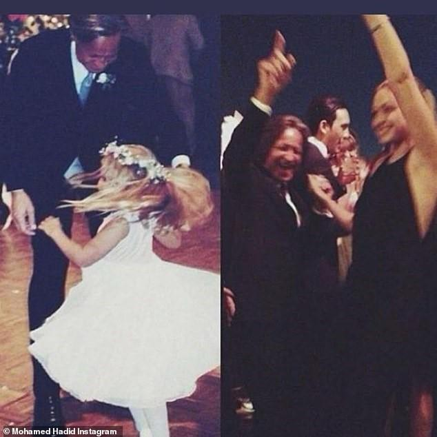 Bố của siêu mẫu Gigi Hadid khen điều gì ở con gái mà bị netizen phản bác kịch liệt? ảnh 2