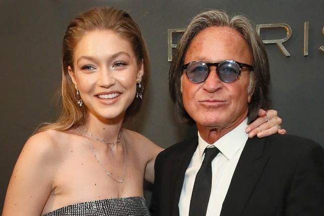 Bố của siêu mẫu Gigi Hadid khen điều gì ở con gái mà bị netizen phản bác kịch liệt? ảnh 3