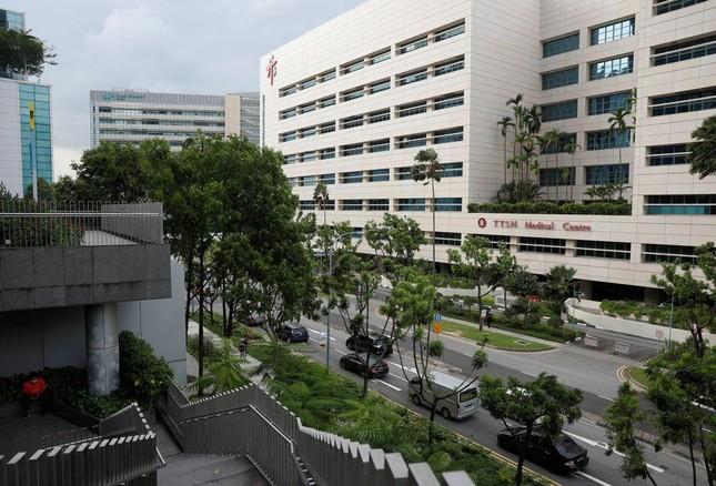 Singapore vừa phát hiện thêm hai ổ dịch COVID-19 mới lây lan trong cộng đồng ảnh 1