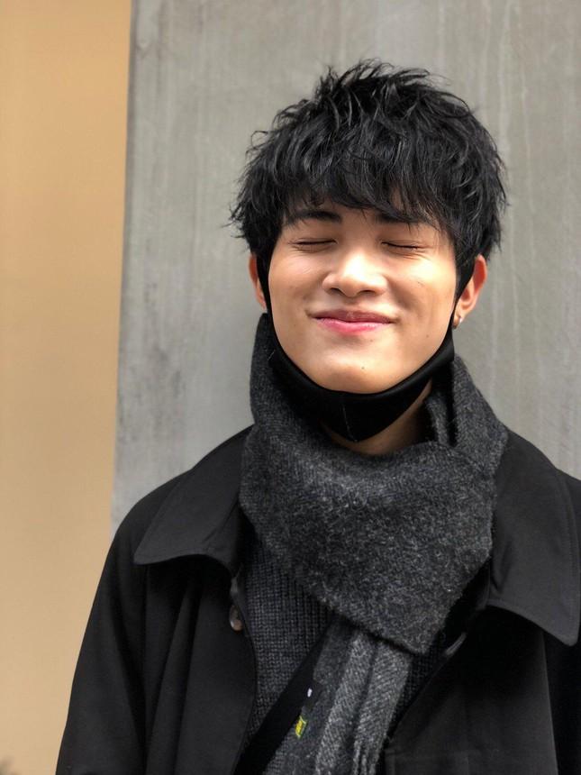 """Nam sinh đẹp trai nhất Nhật Bản có nhan sắc thế nào mà khiến J-net """"không thể nào chê""""? ảnh 10"""