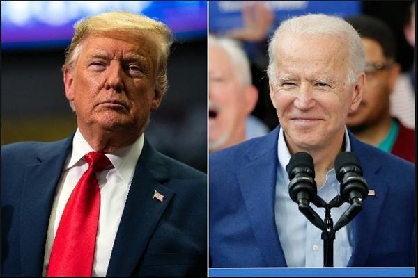 """Tổng thống Mỹ Joe Biden nói mình """"nhớ"""" cựu Tổng thống Trump, ông Trump phản ứng thế nào? ảnh 1"""
