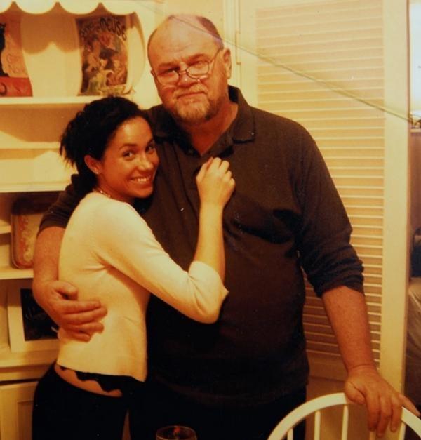 Bố của Meghan Markle lái xe tới nhà Oprah để làm gì, liệu có khiến vợ chồng cô lo lắng? ảnh 3