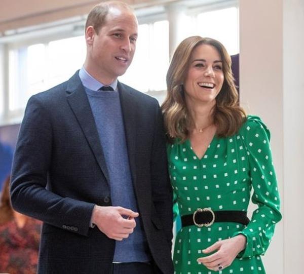William - Kate xuất hiện, nói những gì mà bị nhiều người bảo phải xin lỗi Meghan - Harry? ảnh 3