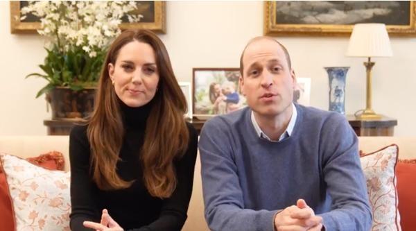 William - Kate xuất hiện, nói những gì mà bị nhiều người bảo phải xin lỗi Meghan - Harry? ảnh 1