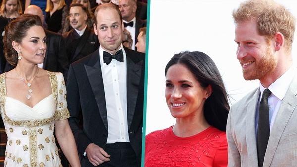William - Kate xuất hiện, nói những gì mà bị nhiều người bảo phải xin lỗi Meghan - Harry? ảnh 4
