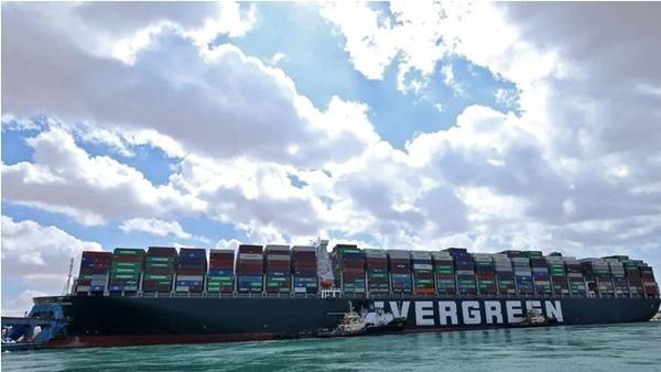 Chúng ta sẽ bị ảnh hưởng thế nào nếu tàu Ever Given tiếp tục mắc kẹt ở kênh đào Suez? ảnh 2