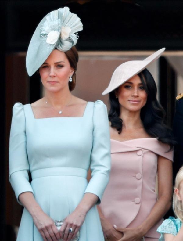 """Đến lượt chú của Kate Middleton """"nói sự thật"""": Thực ra Công nương Kate là người thế nào? ảnh 2"""