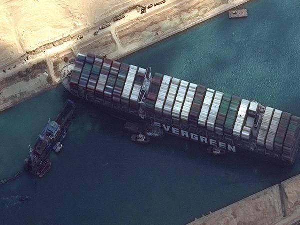 Chúng ta sẽ bị ảnh hưởng thế nào nếu tàu Ever Given tiếp tục mắc kẹt ở kênh đào Suez? ảnh 1