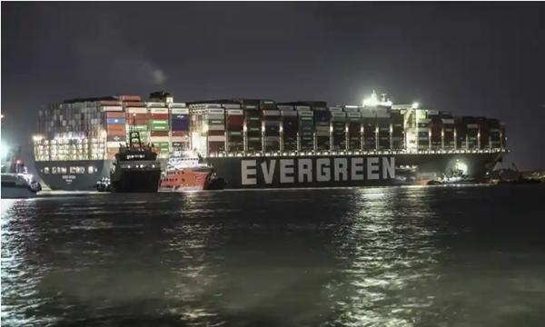 Kênh đào Suez từng tắc nghẽn nhiều lần trước vụ tàu Ever Given, có lần tắc đến… 8 năm liền ảnh 4