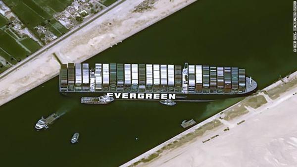 """Ngoài vụ kênh đào Suez, Ai Cập còn gặp nhiều sự cố, có phải do """"lời nguyền của Pharaoh""""? ảnh 2"""