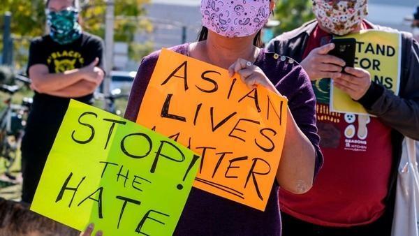 Thêm các vụ tấn công nhằm vào người châu Á, Nhà Trắng phải đưa loạt hành động mới ảnh 1
