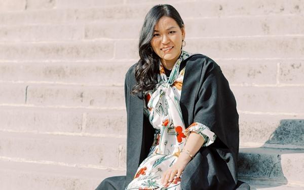 Hành trình của cô gái Việt từng bán đồ Taobao lọt Top nữ doanh nhân hàng đầu nước Anh ảnh 3