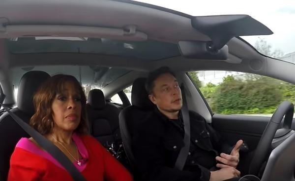 """Chế độ lái tự động của ô tô Tesla """"thua"""" khi gặp tắc đường ở Việt Nam, bảo tài xế tự lái? ảnh 4"""