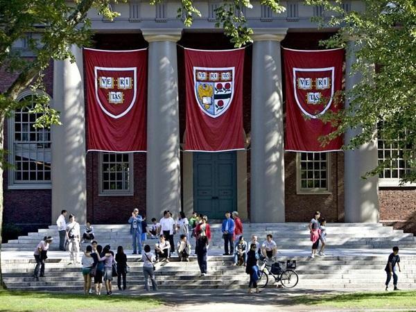 """ĐH Harvard bảo sinh viên châu Á: """"Bạn có thể ước giá như mình không phải người châu Á""""? ảnh 2"""