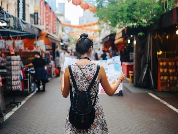 """Blogger du lịch nổi tiếng gây bất bình khi gọi Singapore là """"một thành phố của Malaysia""""  ảnh 3"""