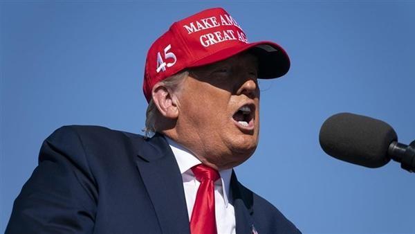 """Cựu Tổng thống Trump đang dần từ bỏ """"tên thương hiệu"""" của mình để dùng số 45, tại sao vậy? ảnh 5"""