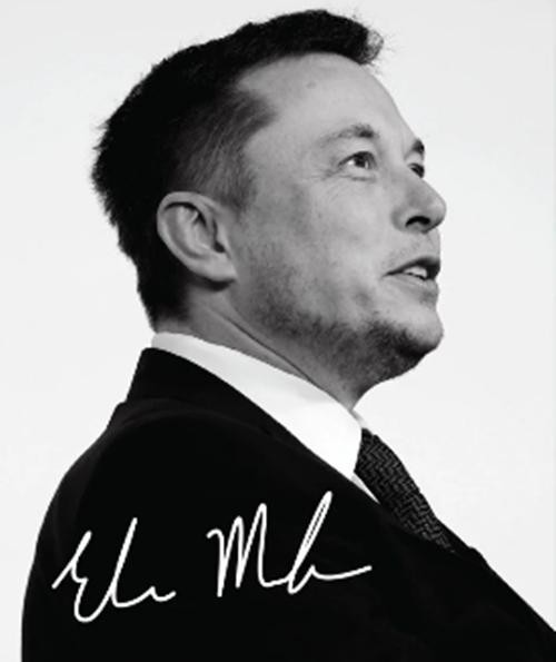 Chữ ký của những tỷ phú giàu nhất thế giới tiết lộ điều gì, chữ ký của bạn tương tự không? ảnh 2